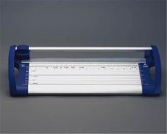 A3TR - Taglierina a lama rotante per ufficio - A3 luce di taglio 441 mm - capacità di taglio fino a 12 ff
