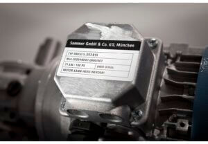 PCL3-TE Etichette TESLIN opaco bianco (PE) - SuperA3 -  320x450 mm.- 100 ff