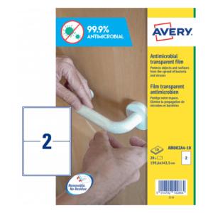 adesivi antimicrobici