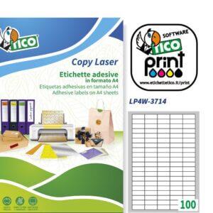 etichette tico copy laser
